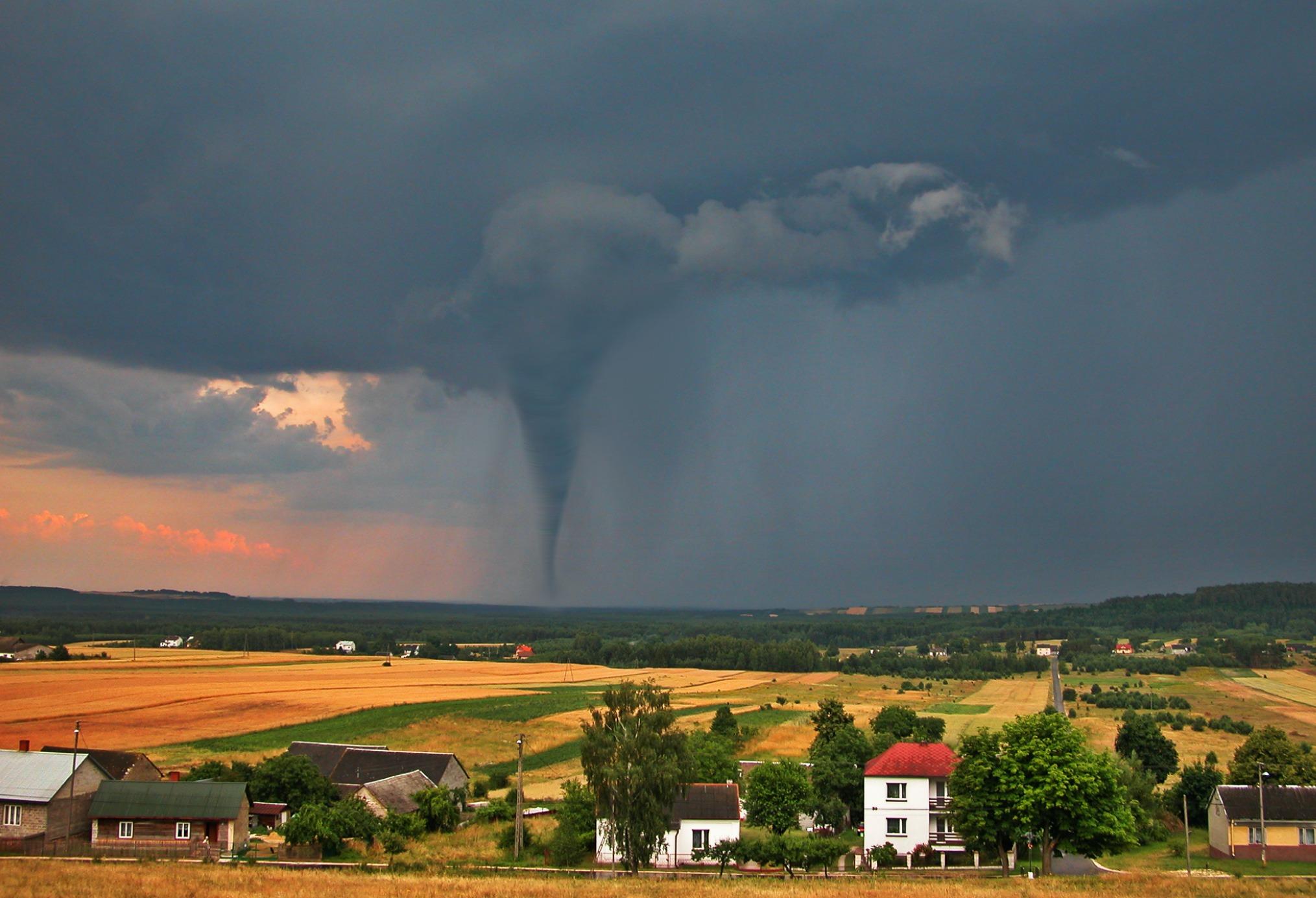 , Tornado