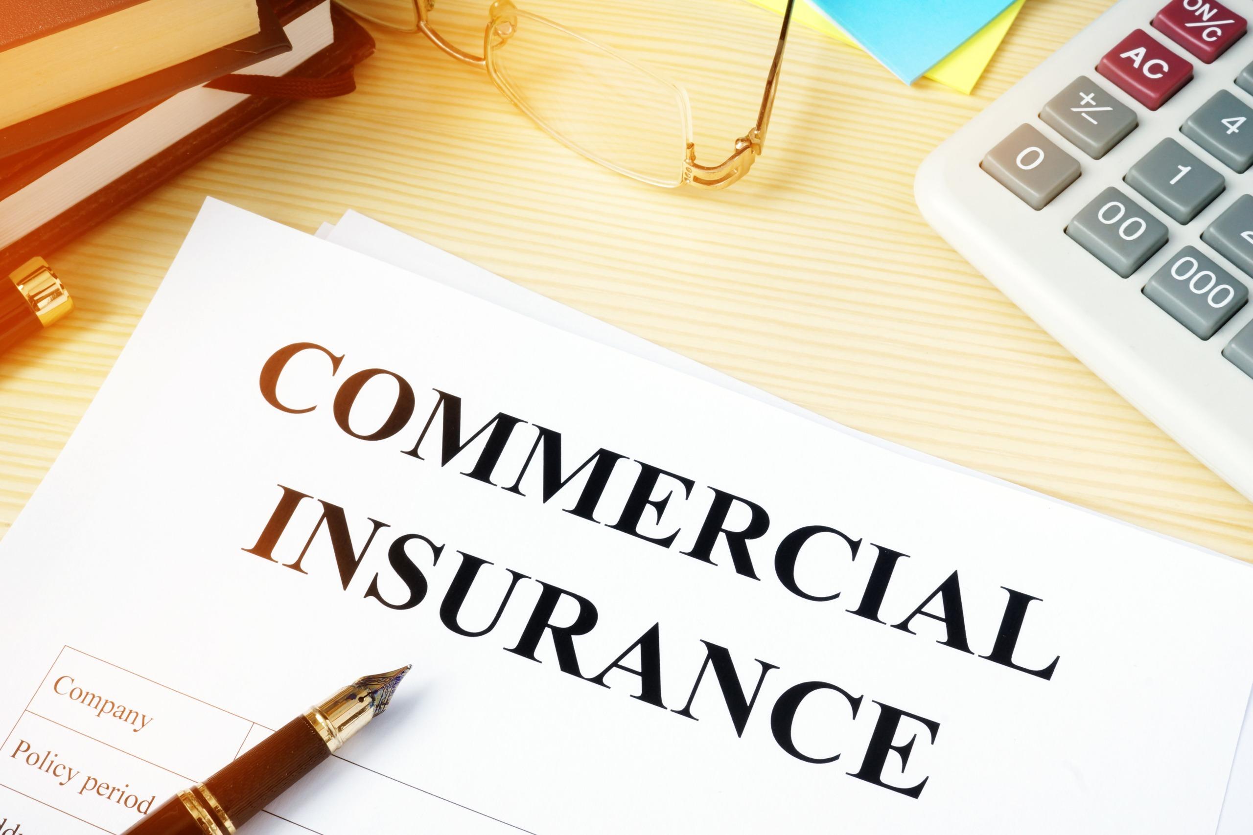 , Insurance / Real Estate Brokers