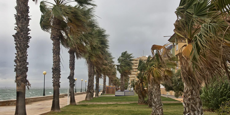 Hurricane Hanna Damage Insurance Claims