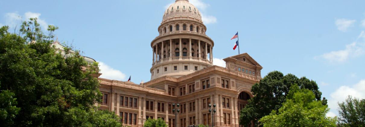 , Texas Matching Statutes